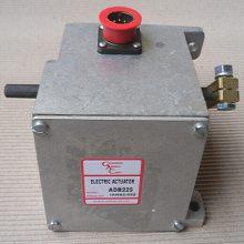 美国GAC ADB225电动执行器,ADB225外置执行器