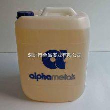 Alpha助焊剂EF6808HF是一种完全不含卤素,低固态免洗助焊剂. Alpha助焊剂EF6808