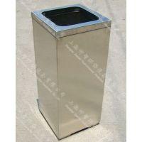 供应不锈钢垃圾桶(SZ-HW107)