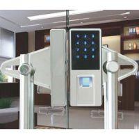 合肥玻璃门禁锁指纹锁密码锁安装