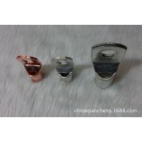 直供SC窥口铜端子 SC6-5管压铜鼻子 冷压接线端头 铜接线端头