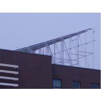 桑乐工程职业技术学院太阳能热水工程案例