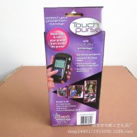 touch purse 多功能迷你 苹果手机包 TV创意斜挎包零钱包
