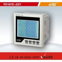PN197多功能仪表YTZJ-1A智能电力监测仪