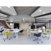 北京专业办公室软装设计公司联系电话