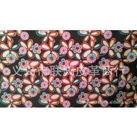 印花布,涤纶布格子印花PVC 现货供应 210格仔印花布 厂家直销