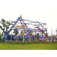 广州大型户外儿童游乐拓展 体能乐园拓展项目 体能锻炼训练设备