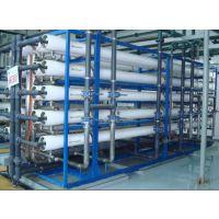 晨兴供应西双版纳 纯净水设备制取厂家普洱山泉水软化水过滤器