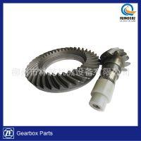 ZF.4460265368 ZF 后桥驱动  螺旋齿轮对小锥齿轮组