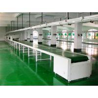 东莞电子厂流水线 装配流水线 生产流水线 滚筒式流水线 自动流水线