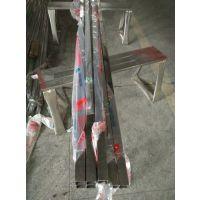 不锈钢装饰管的应用场所与保养方法