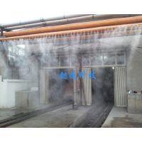 上海懿凌印刷厂专用【加湿器】超声波加湿器厂家