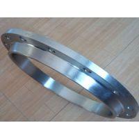 河北沧州盐山平焊法兰盘 Q235法兰国标碳钢不锈钢合金钢平板法兰