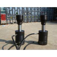 液压千斤顶设备如何使用及特点