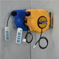 2x1.5平方 电缆自动收线器(自动卷线盘 自动绕线盘 电缆自动回收盘)