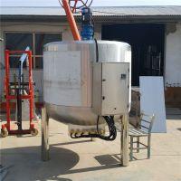 衢州水溶肥搅拌罐植物营养液搅拌桶混合设备