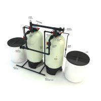 大型全自动软化水设备 河南锅炉软化水设备厂家