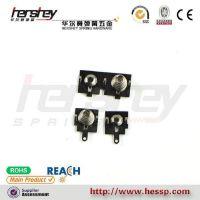 东莞华尔赛,HESP-DCTH-14工厂大量供应各类电池弹簧片