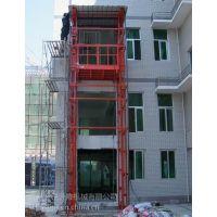 濮阳哪有定做家用小型升降平台 家庭升降机的厂家-天锐