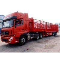 珠海货运大货车出租回头车9.6米至17.5米平板高栏厢车
