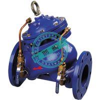 多功能水泵控制阀JD745X--上海枚耶阀门有限公司