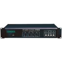 迪士普 DSPPA MP9821M 主备功放切换器