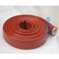 新型耐温绝缘防火套管,耐火焰防火套管,耐喷溅防火套管