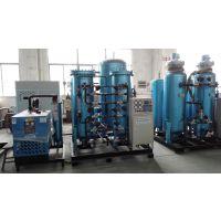 中瑞氧气助燃切割用制氧机设备 玻璃五金行业通用氧气机 35m3/h 93%