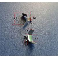 AG13电池导电片LR44磷铜弹片