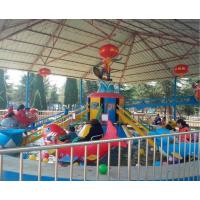游乐设备海豚戏水 儿童设备海豚戏水 郑州游乐厂家