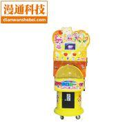 花式棉花糖机体感游戏机 棉花糖机器的使用及价格 厂家直销