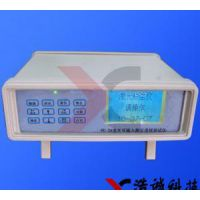 上海浩诚便携式粉尘测定仪PC-3A台式式激光粉尘仪