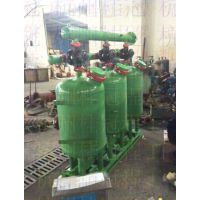 杭州HG首部枢纽系统反清洗沙石过滤器