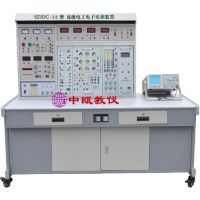 SZJDG-1A型 高级电工电子实训装置,维修电工技能实训设备