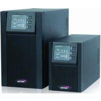 陕西科士达UPS电源经销商YDC9101S标准机内置蓄电池