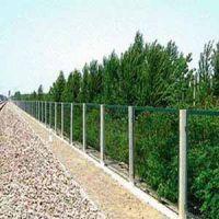 供甘肃张掖护栏网和武威铁路护栏网厂家