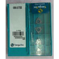 TaeguTec/特固克螺纹刀具11IR0.40ISO TT7010硬质合金内螺纹刀片