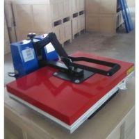 供应东莞myekoo品牌pl-6080气动双工位压烫画机系列