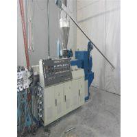 复合管生产线,浩赛特塑机,钢丝网骨架塑料复合管生产线