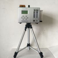 青岛精诚JH-6E型双路大气采样器 环境空气采样器