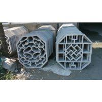 供应耐腐蚀水泥花窗 窗价 苏州耐腐蚀水泥花格 普通混凝土