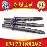 风铲钎子 C6风铲钎子 17.3*22*250 C6气铲钎子生产厂家
