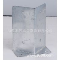 海盐浙伟五金制造 非标焊接件 非标冲压件 热卖