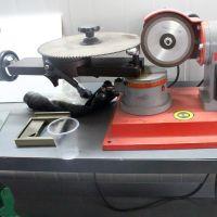 HX-A手动木工铝合金齿机   厂家直销建材生产加工机械