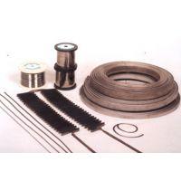 供应Cr30Ni70镍铬电热丝,电阻带