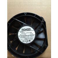 日本美蓓亚 NMB-MAT 24V 0.5A 5910PL-07W-B75 3线现货