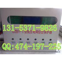 DZBY-II型低压电网综合保护器—货源充足