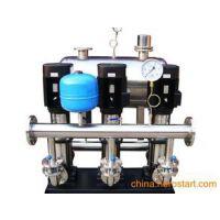子长变频供水设备价格 RH-81子长变频供水设备特点 润捷变频供水