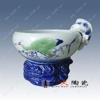 陶瓷工艺品批发 景德镇陶瓷鱼缸市场