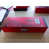 山东专业木盒厂供应优质高档阿胶糕木盒包装